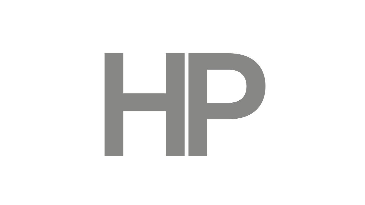Logo HIGH PERFORMANCE SERIES