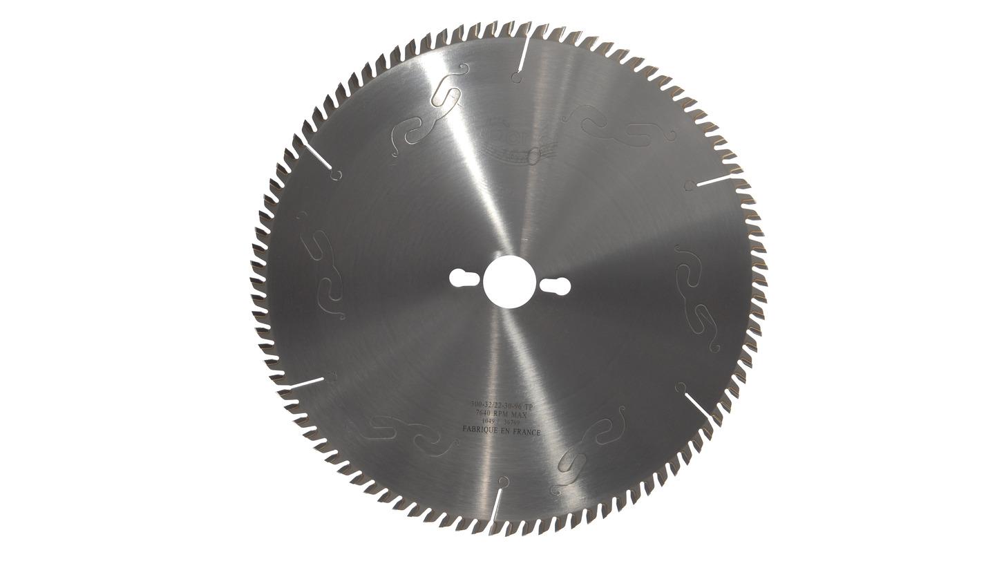 Logo OPTIMALE circular saw blade