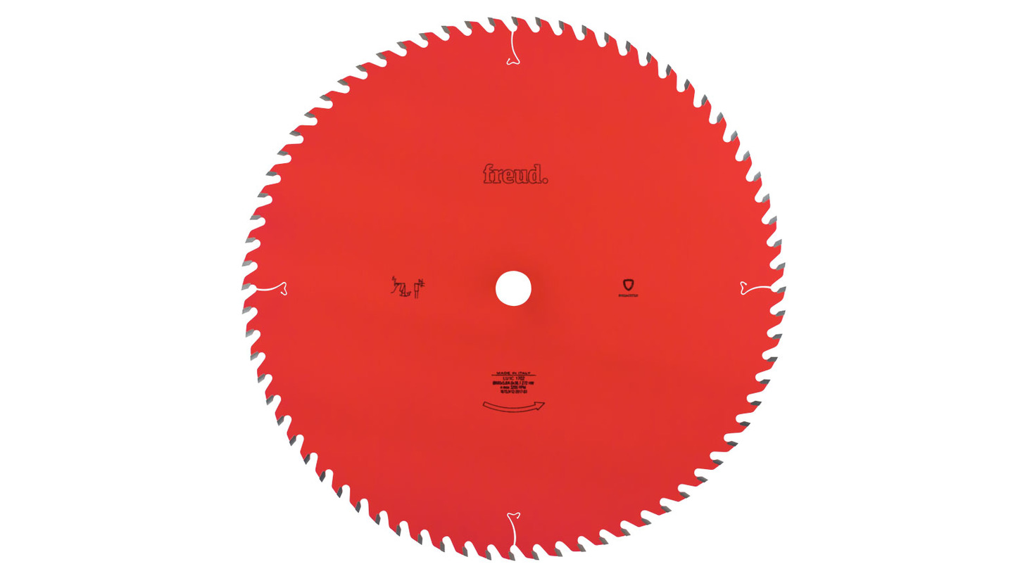 Logo Saw blades for forestry