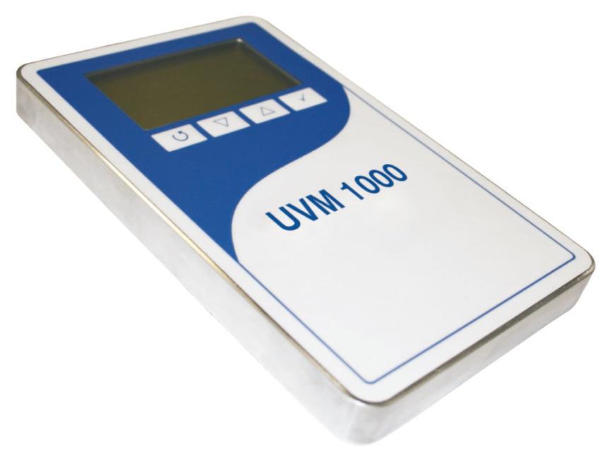 Logo UVM 1000