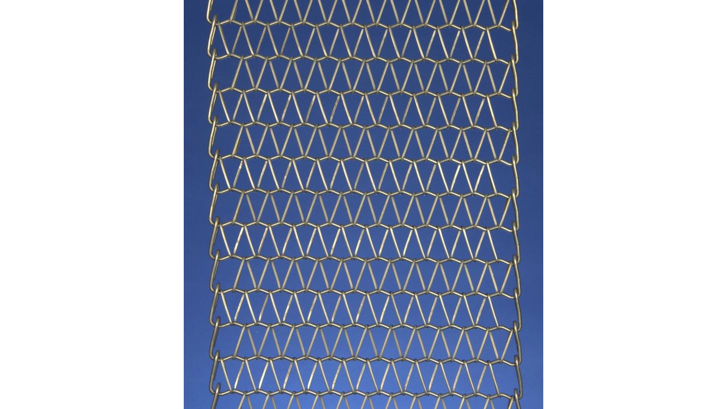 Logo Veneer screens / Wire conveyor belts