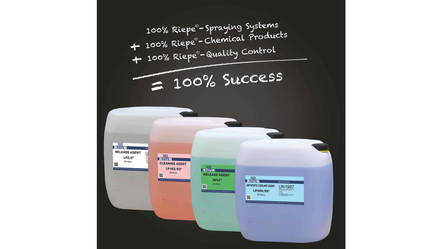 Logo Chemical Products
