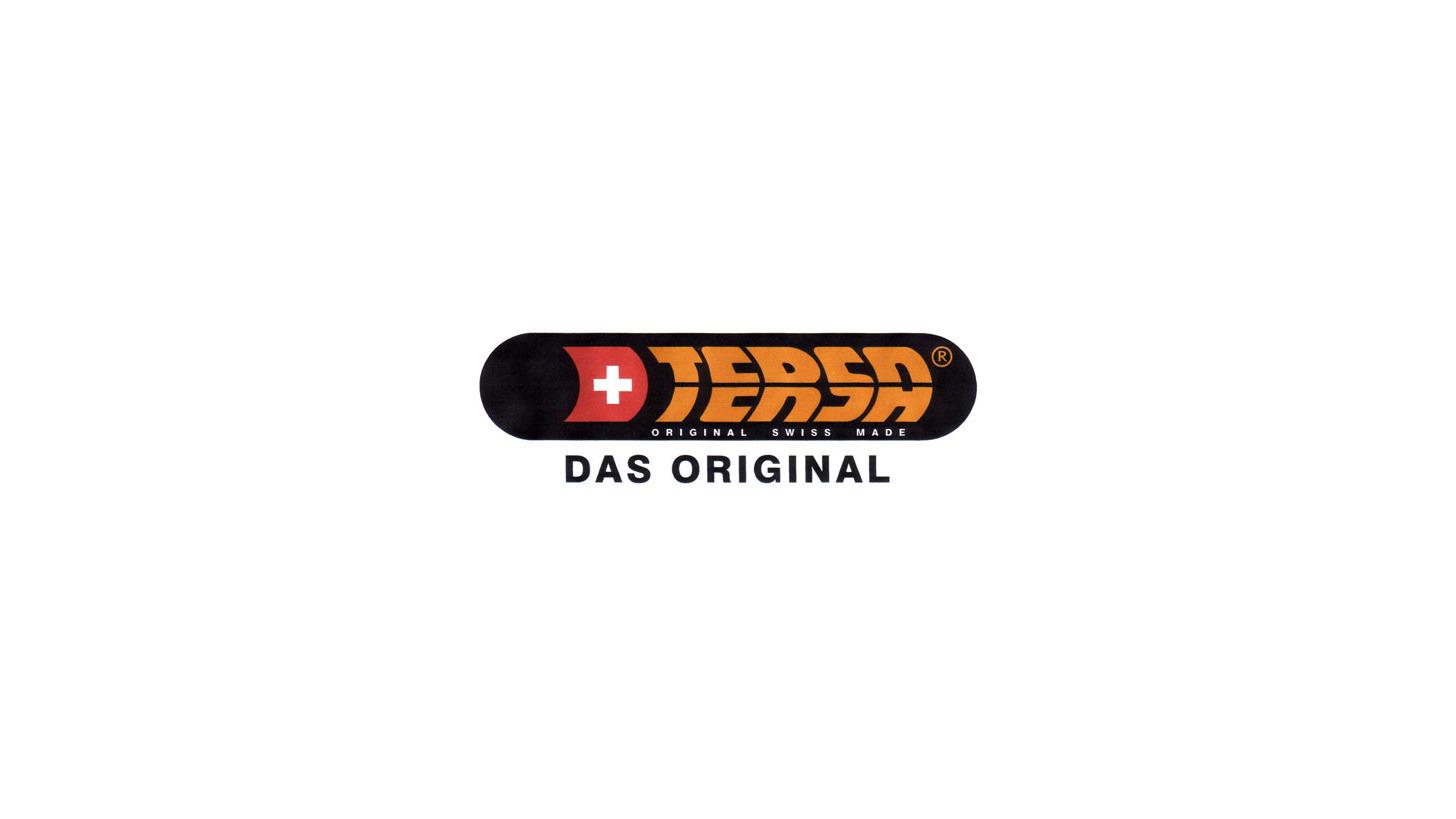 Logo TERSA - Das Original