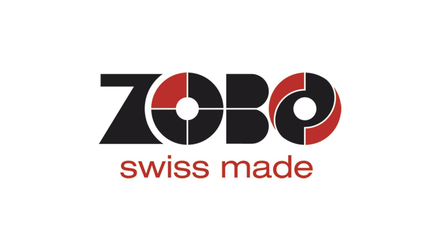 Logo ZOBO Drillsystems
