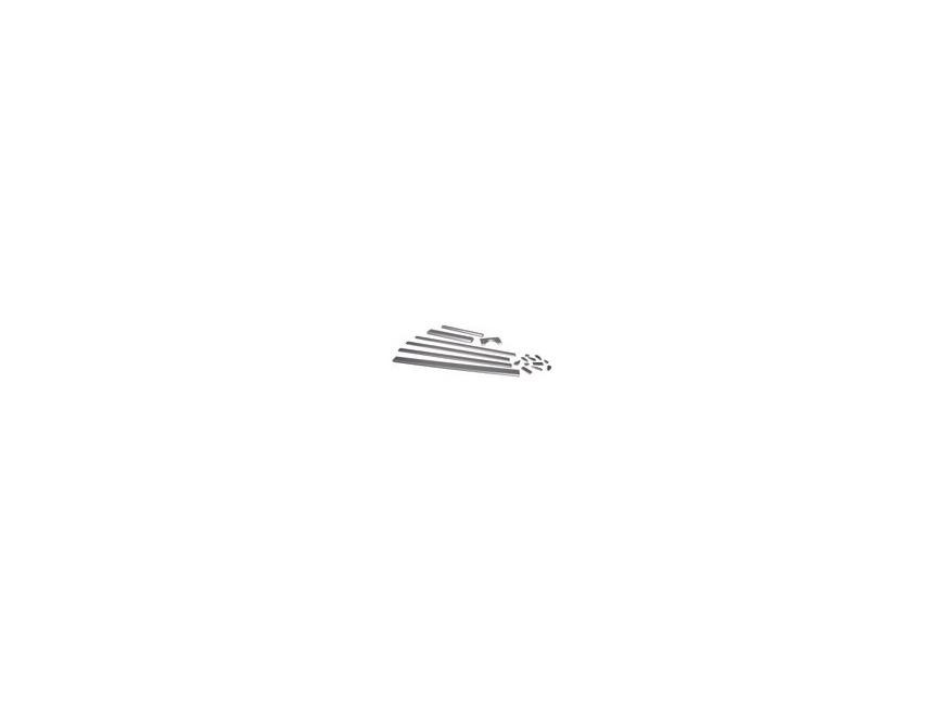 Logo Hartmetall für gelötete Fräser