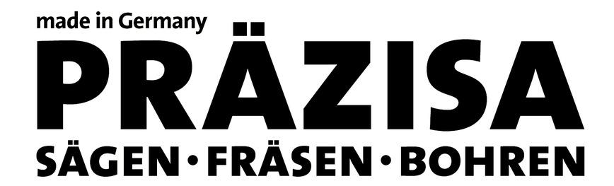 Logo PRÄZISA