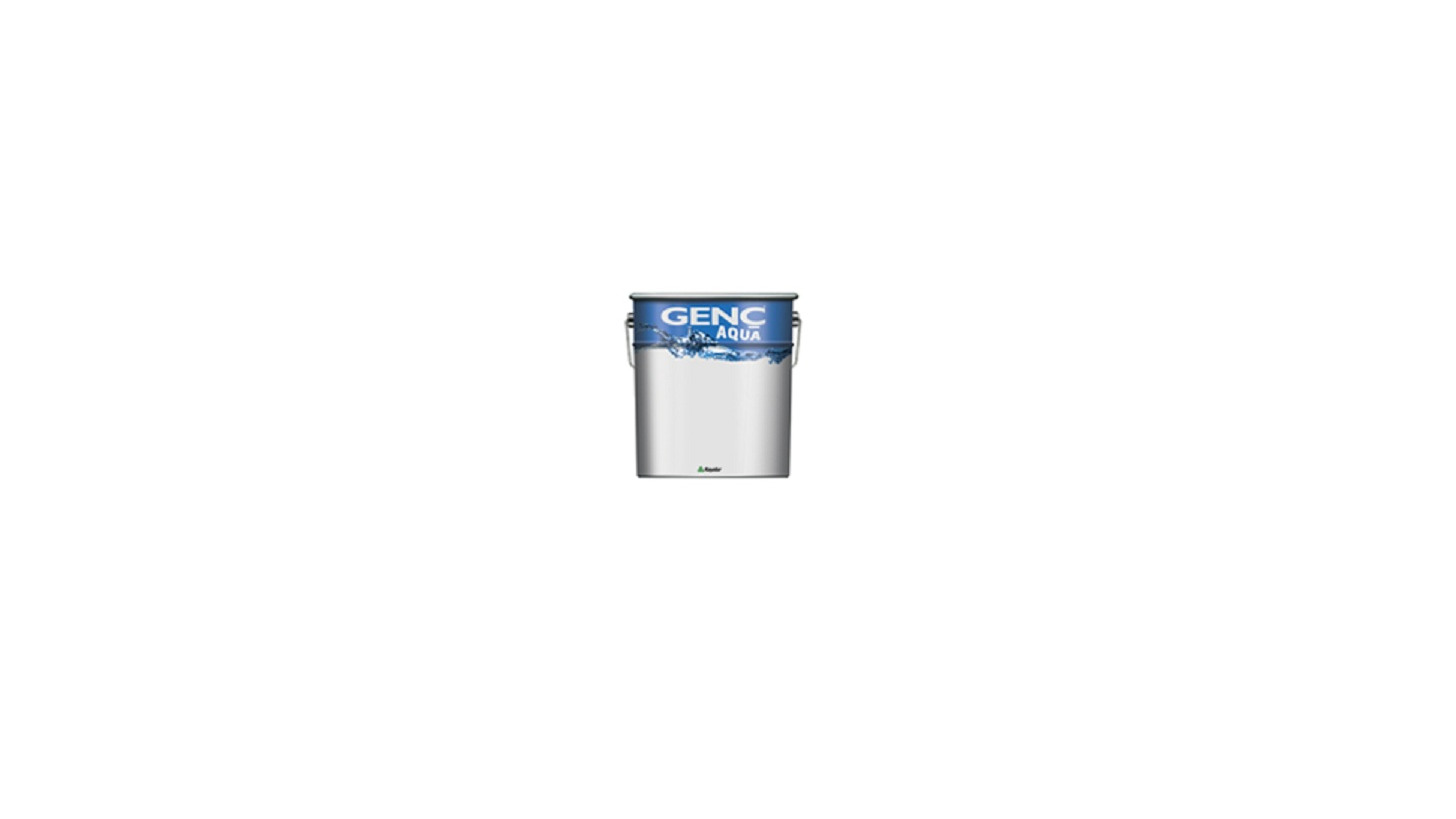 Logo Water Based paints and varnishes