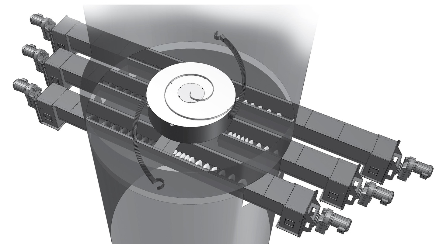 Logo SHW-Rotor System