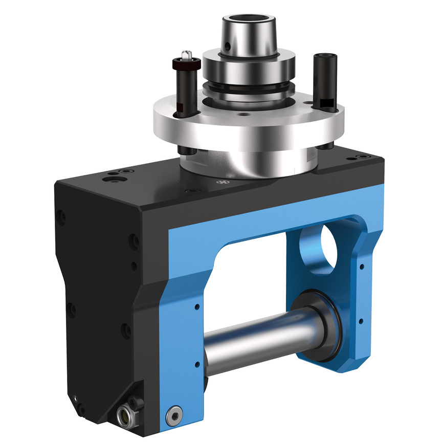 Logo MOULDER Head