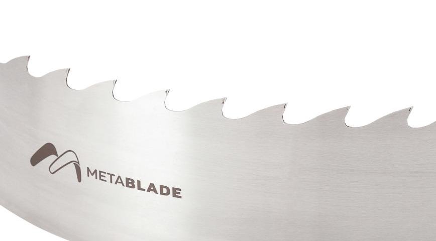 Logo MetaBlade