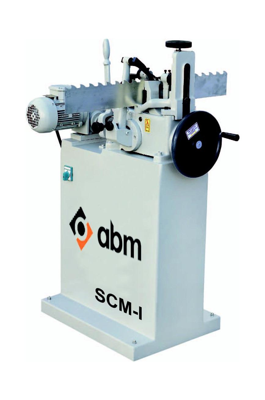 Logo SCM-I