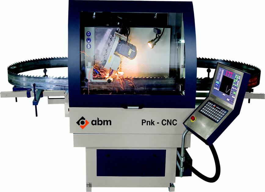 Logo PNK-CNC