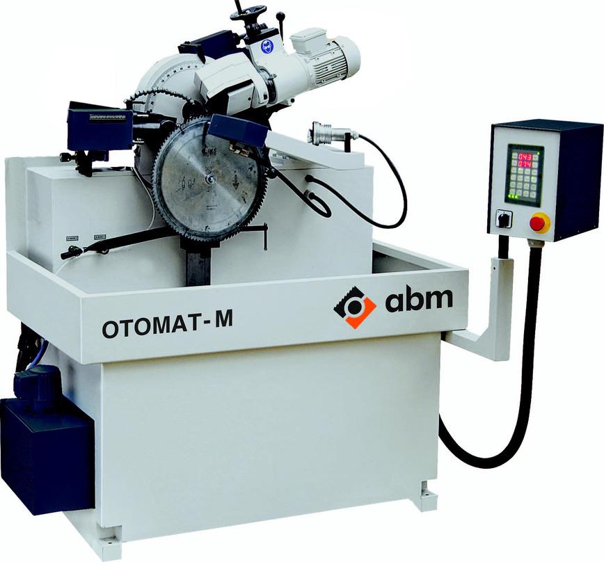 Logo Otomat-M