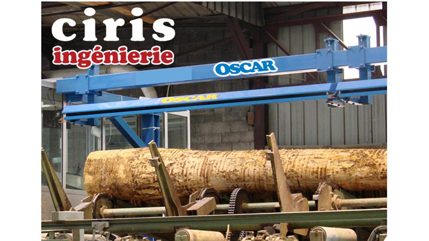 Logo CIRIS