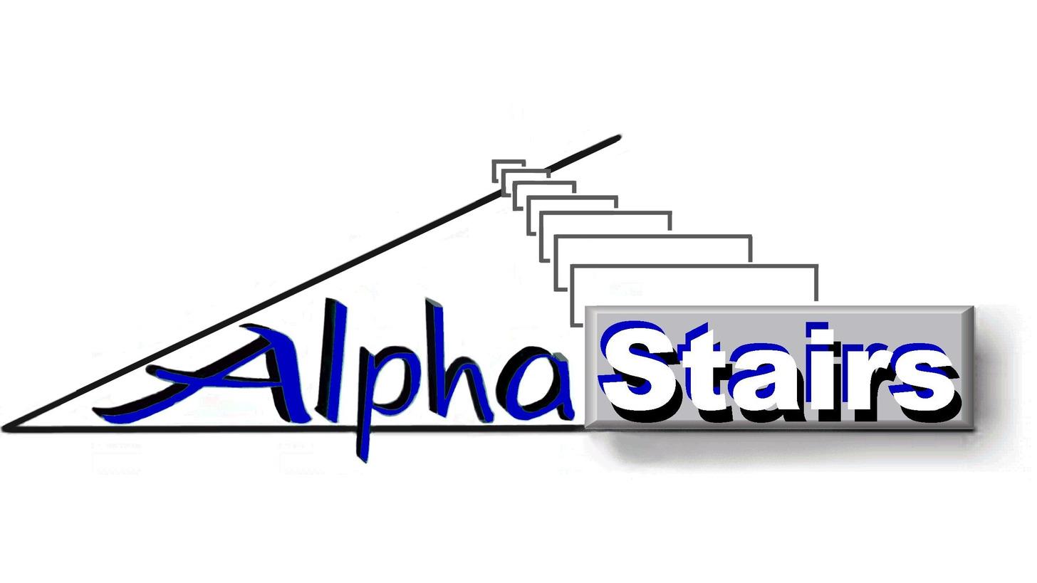 Logo AlphaStairs