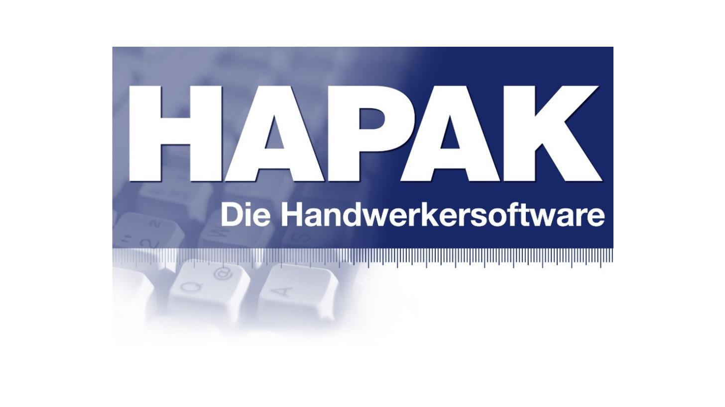 Logo HAPAKpro