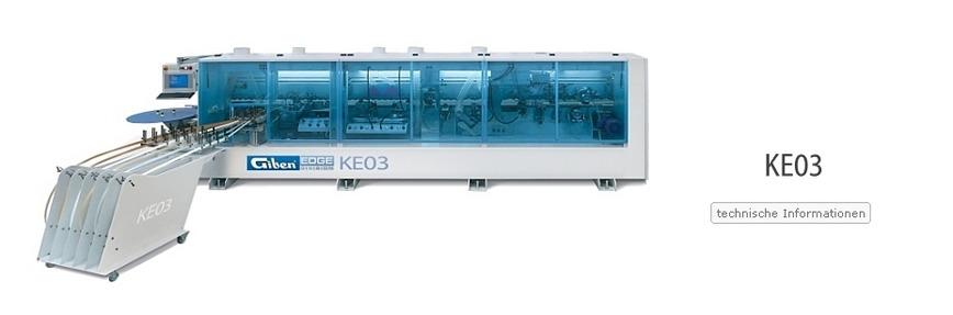 Logo KE SERIES Professionall Line