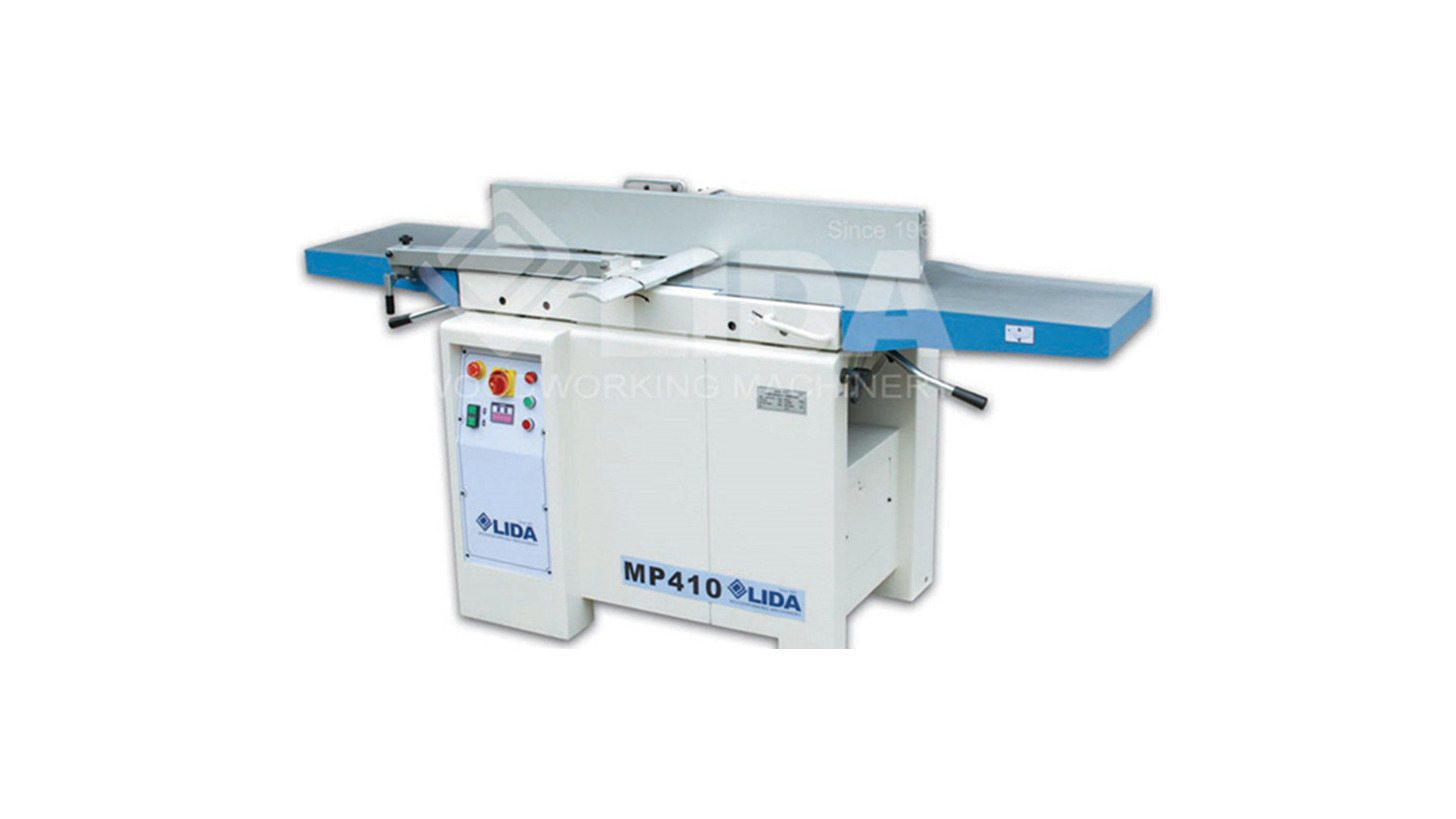 Logo Combined Thickness Planer MP410