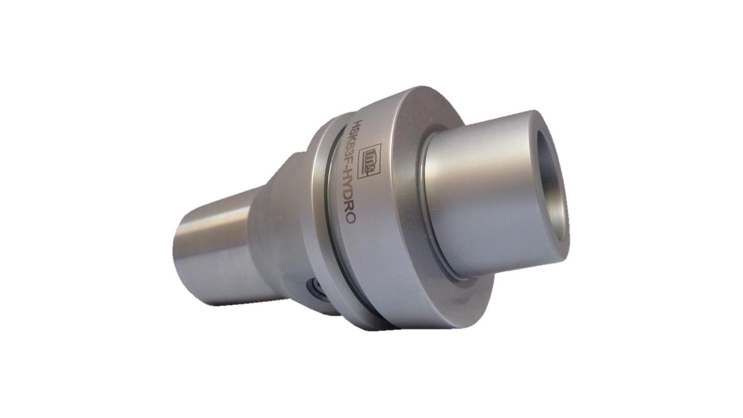 Logo Hydraulic tool holder HSK 63 F