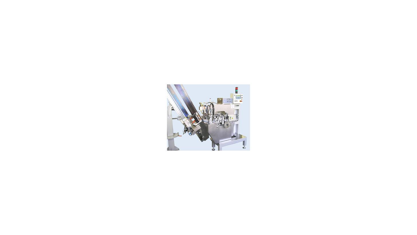 Logo Automatic Brazing Machine BLM-K05