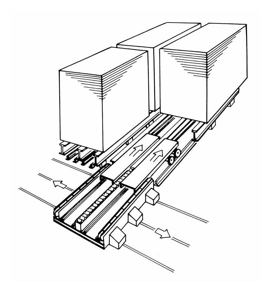 Logo Lagerautomation