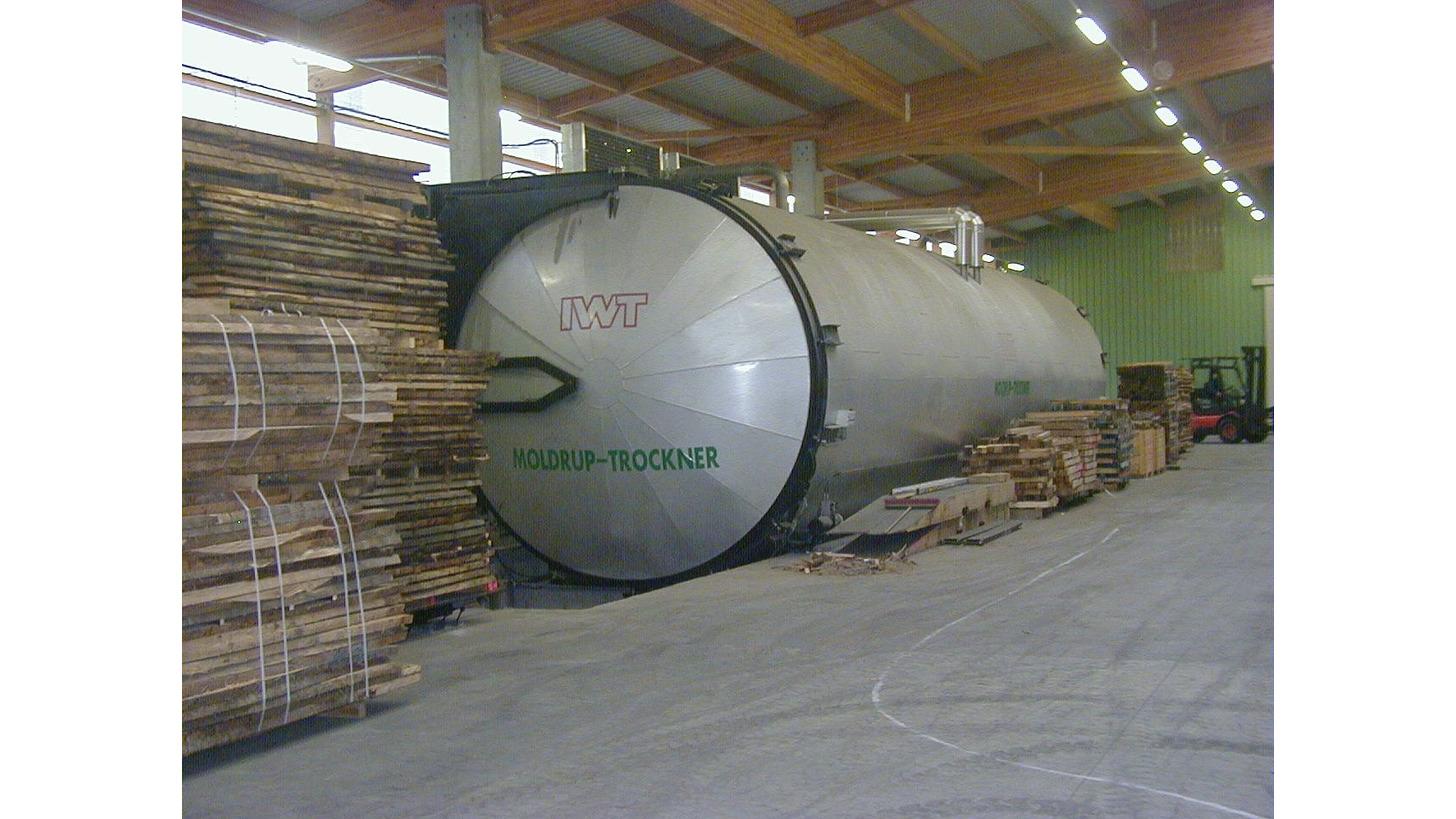 Logo Vakuumdrying plants