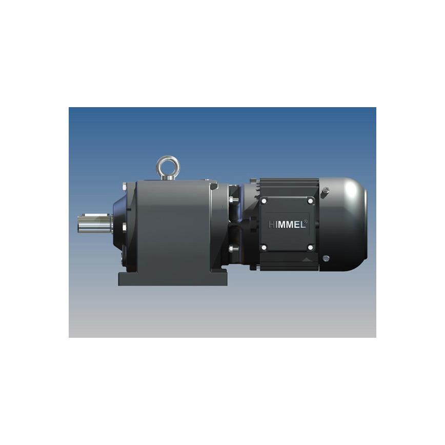 Logo HIMMEL® Gear motors