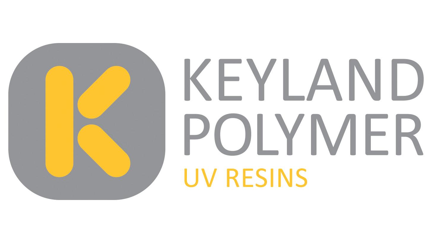 Logo Keyland Polymer UV Resins