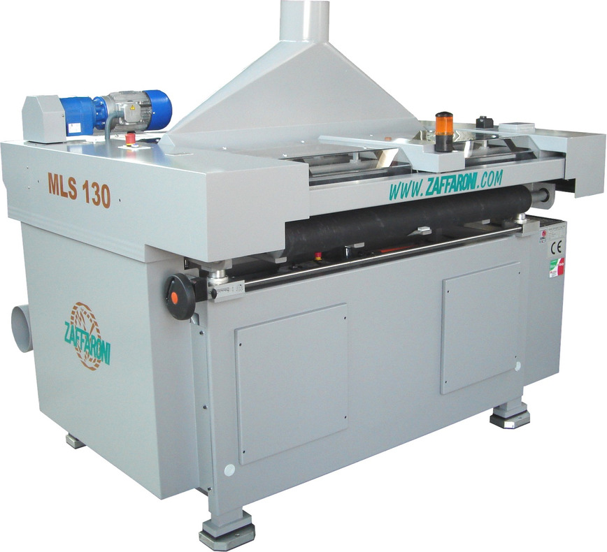 Logo Multi-blade panel saw serie MLS