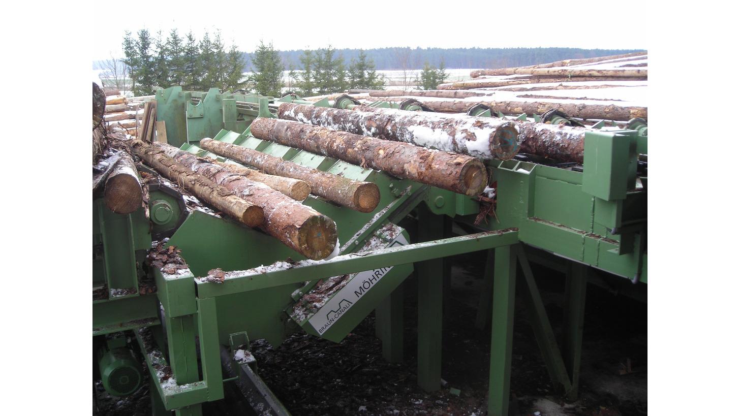 Logo Log yards