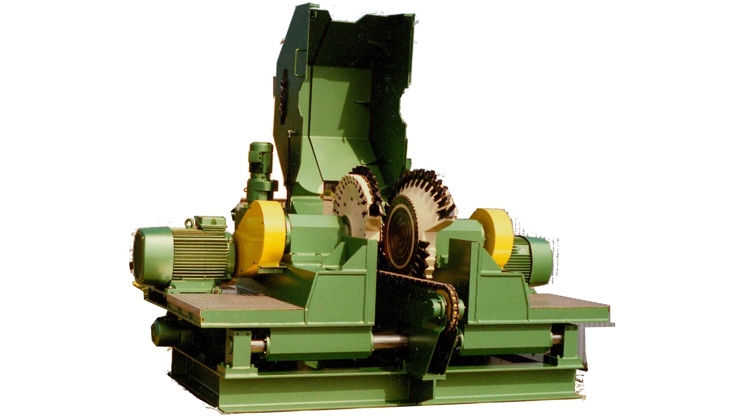 Logo Chipper canter