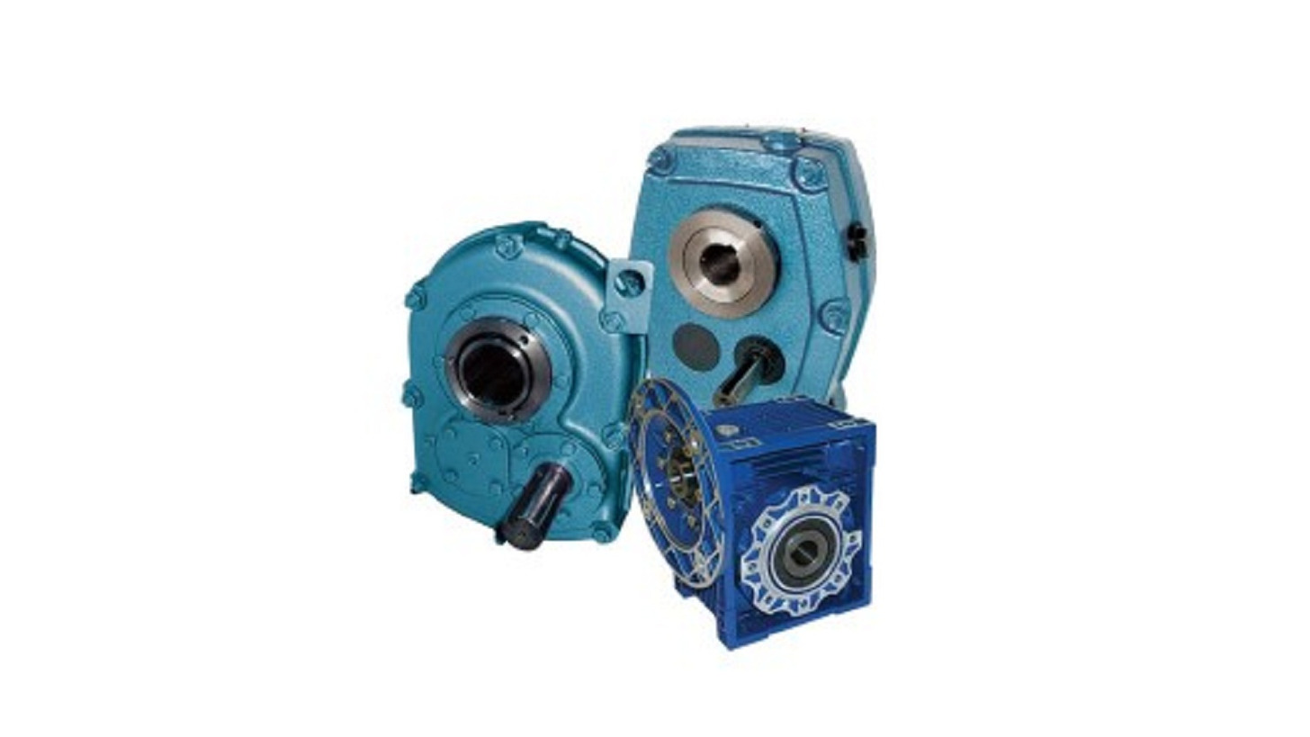 Logo GEARBOXES
