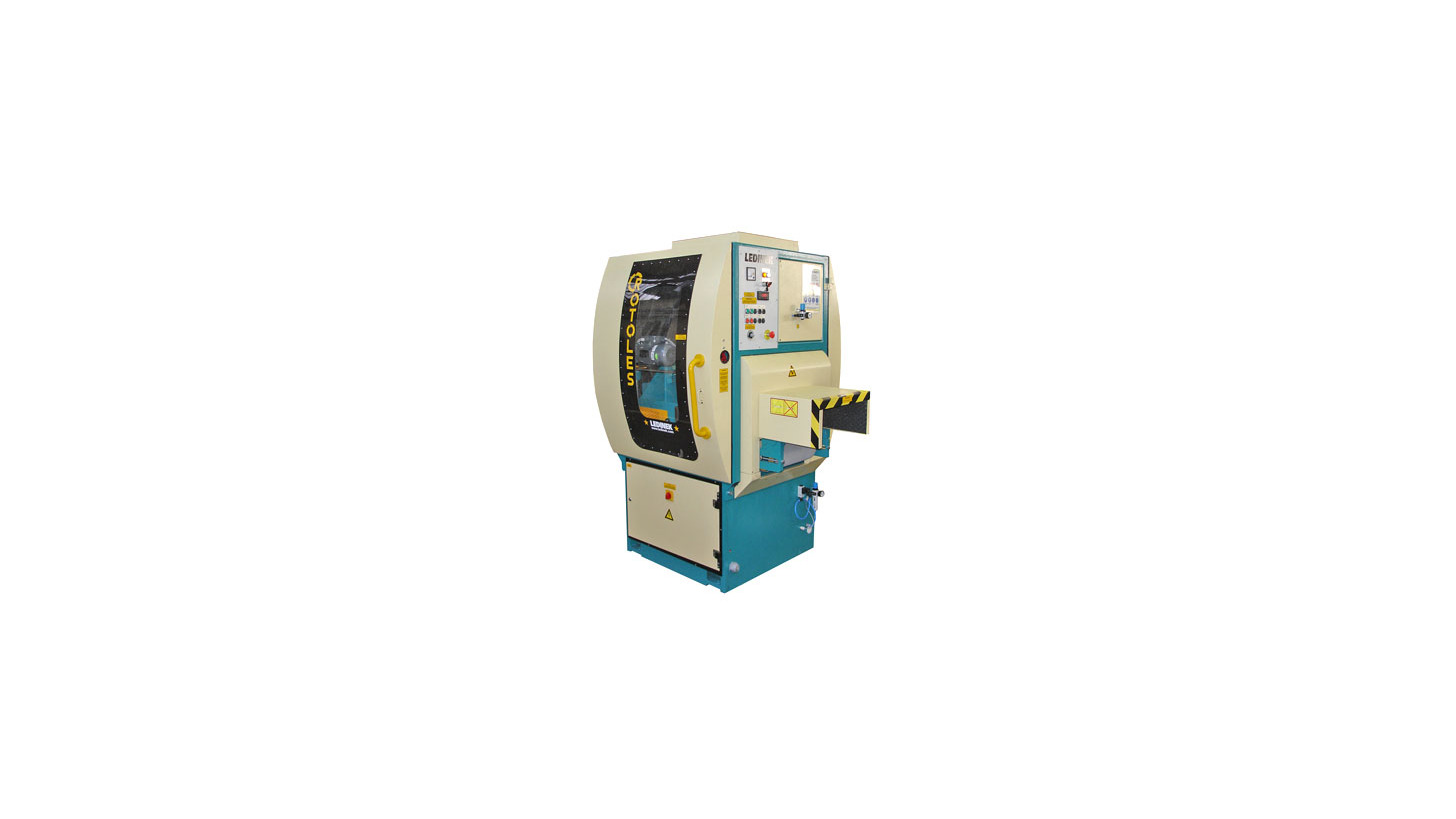 Logo ROTOLES Machines with belt