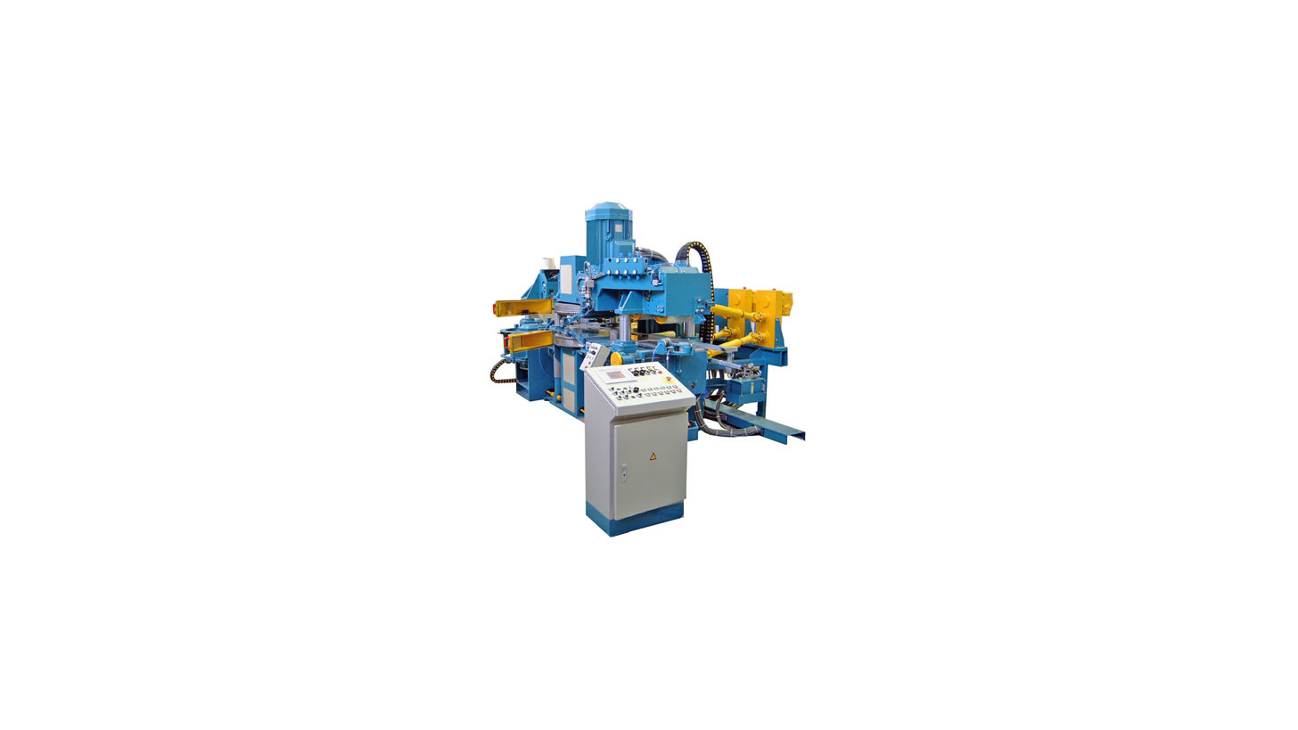 Logo ROTOLES Machines with roll feed