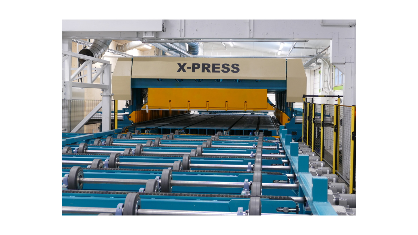 Logo X-Press
