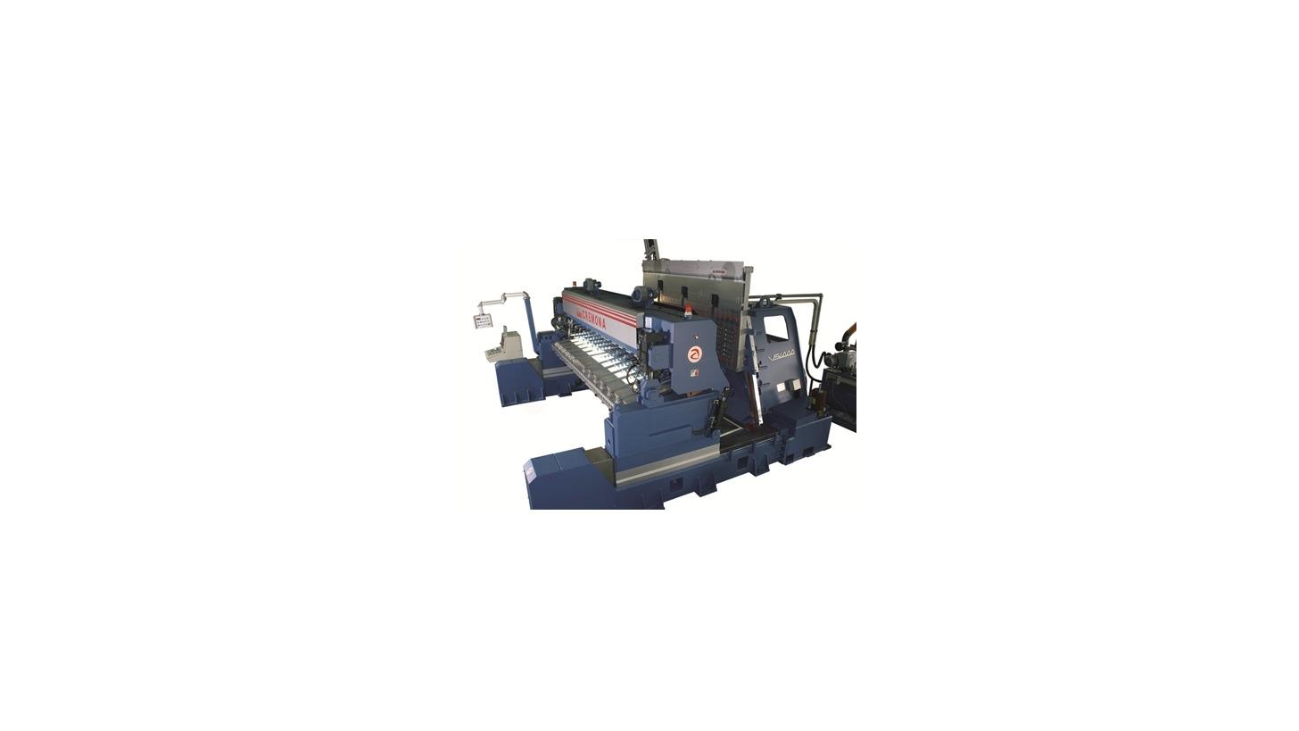 Logo SLICING MACHINES