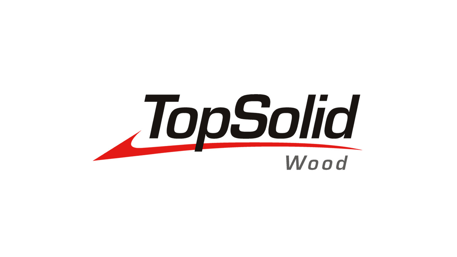 Logo TopSolid Wood