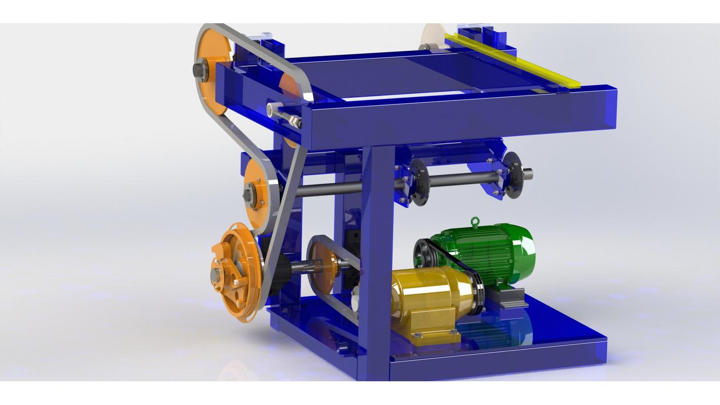 Logo Sawmill equipment