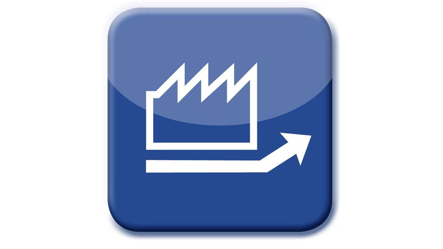 Logo Strategische Produktions-Entwicklung