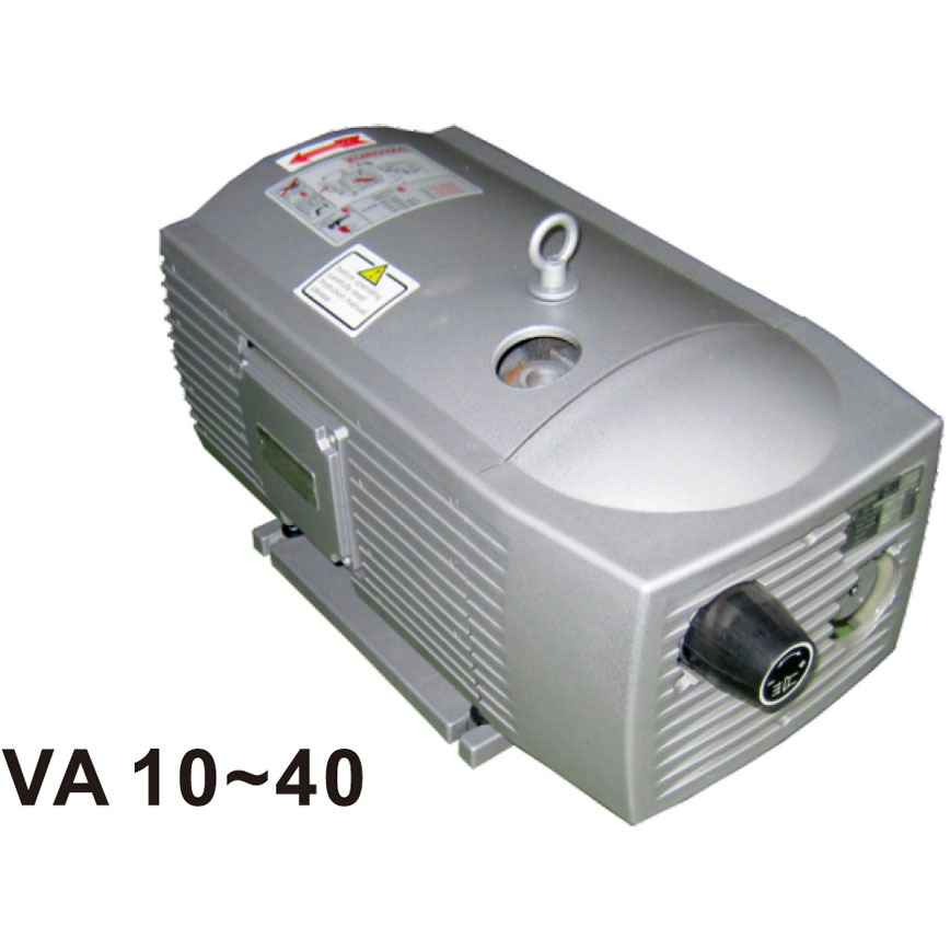 Logo Oil-lubrication Rotary Vacuum Pump