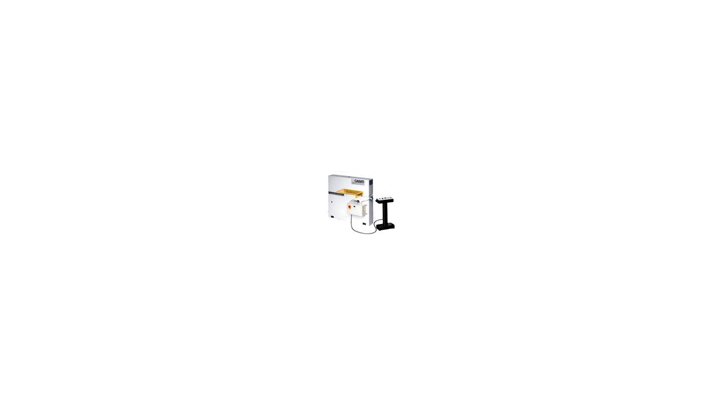 Logo Veneer cross-cutting guillotines