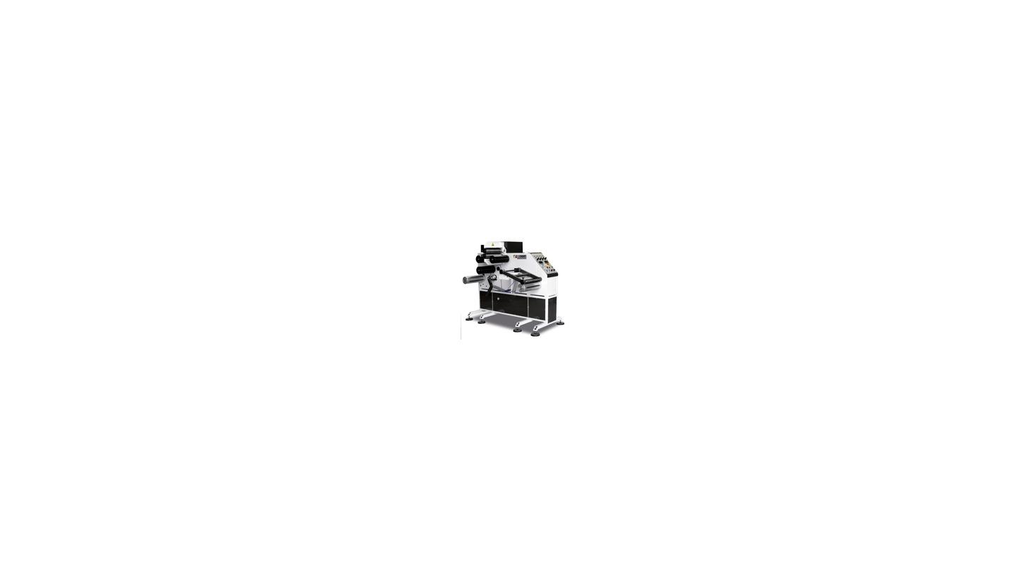 Logo Laminate and film cutting machines