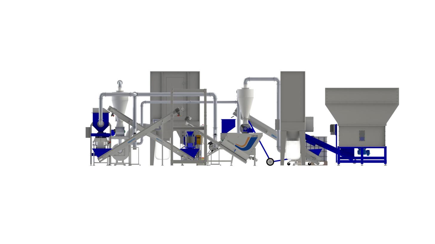 Logo Pellet Mill Plant