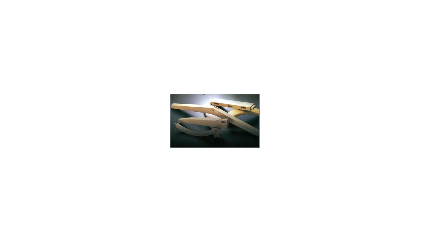 Logo Tenoners & Mortisers