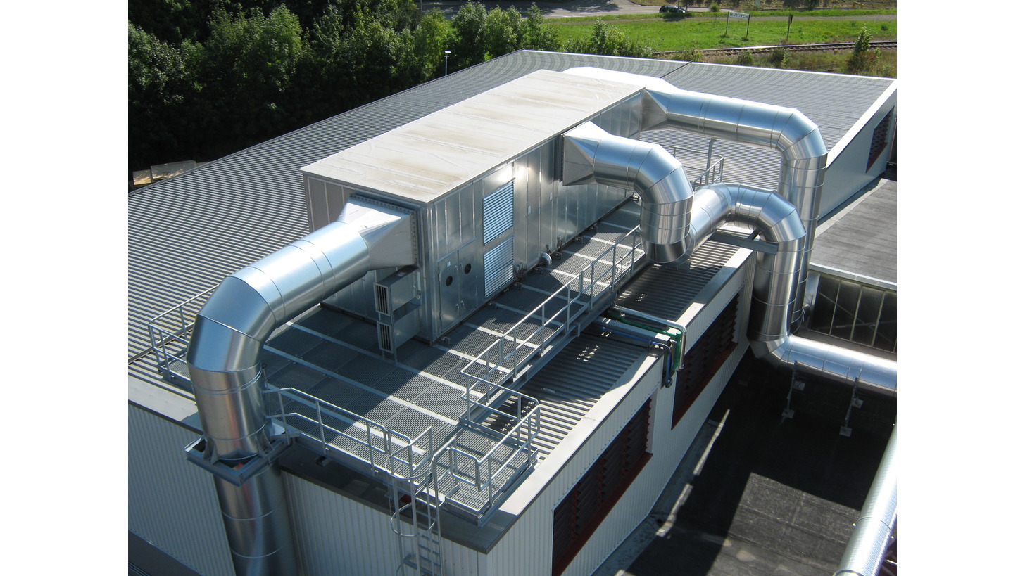 Logo Energy recovery systems