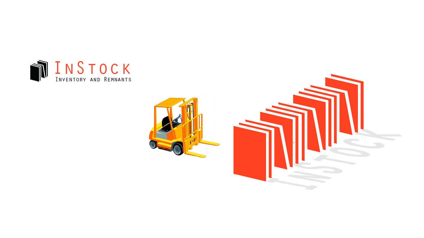 Logo InStock