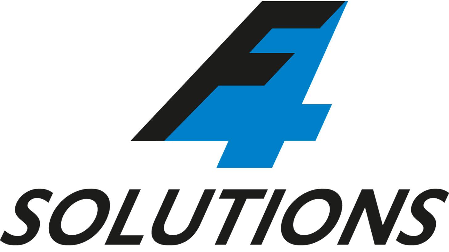Logo FORMAT-4 SOLUTIONS