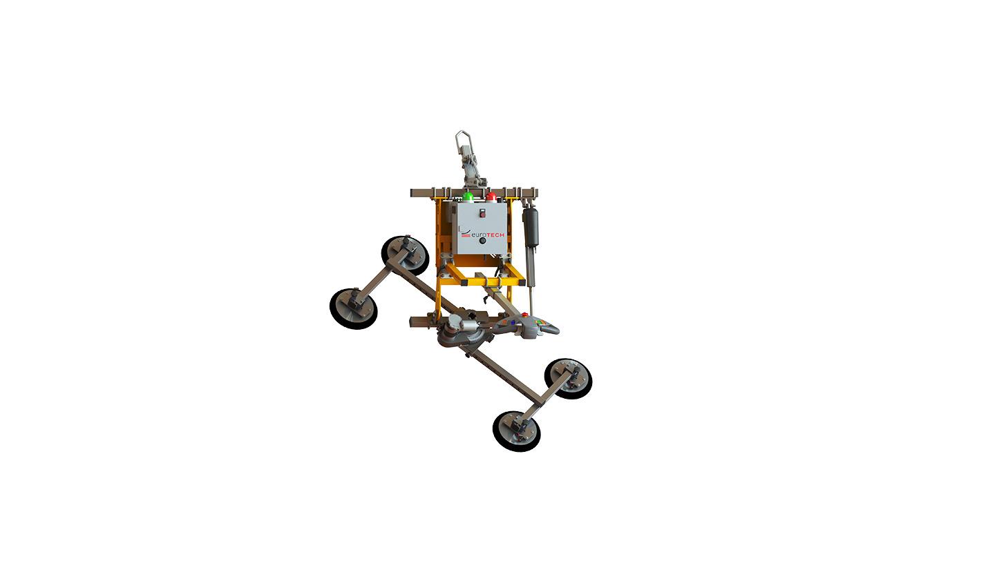 Logo eT-Hover-allround vacuum lifting device