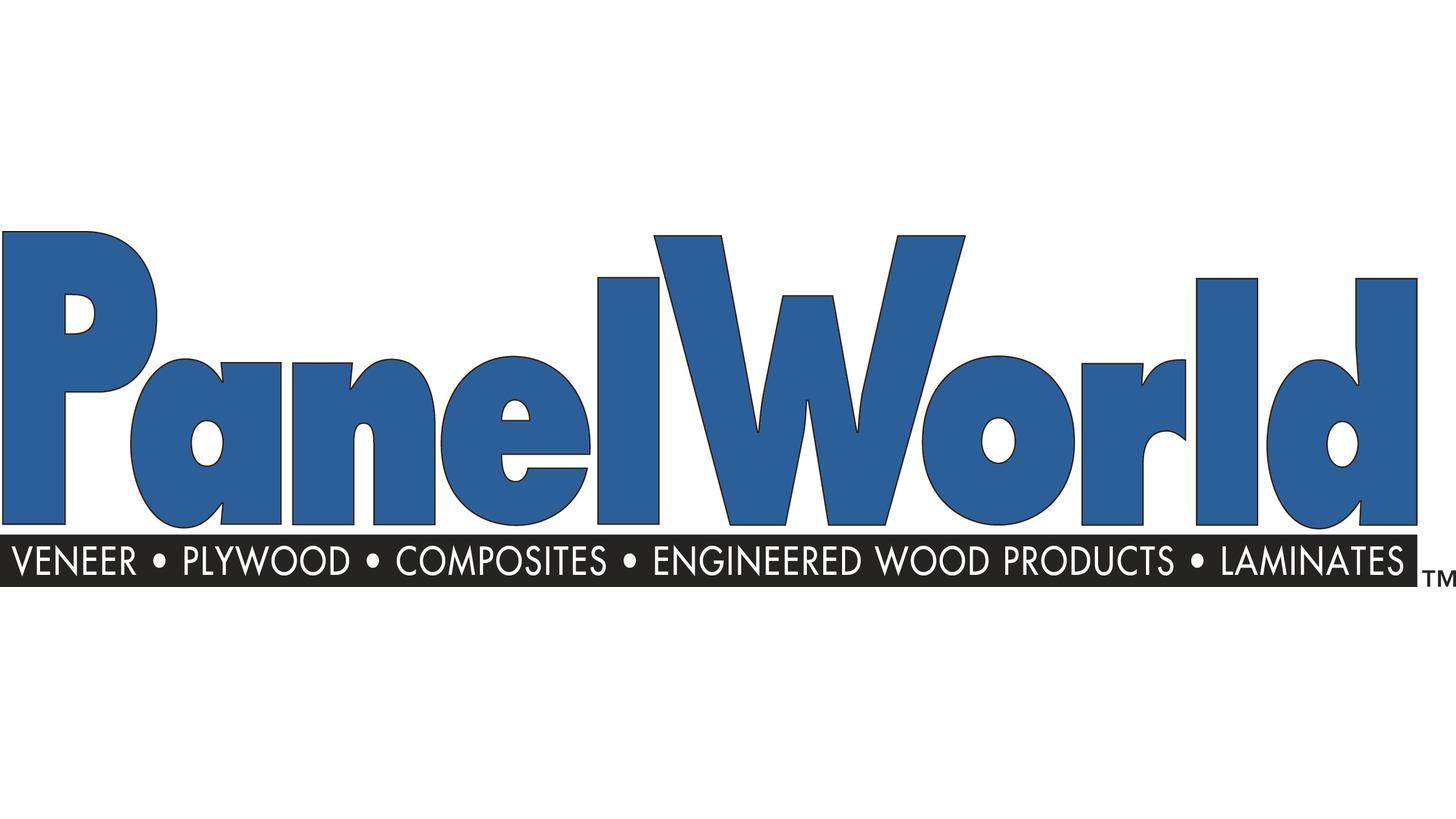 Logo Publish Panel World magazine and Timber Processing magazine