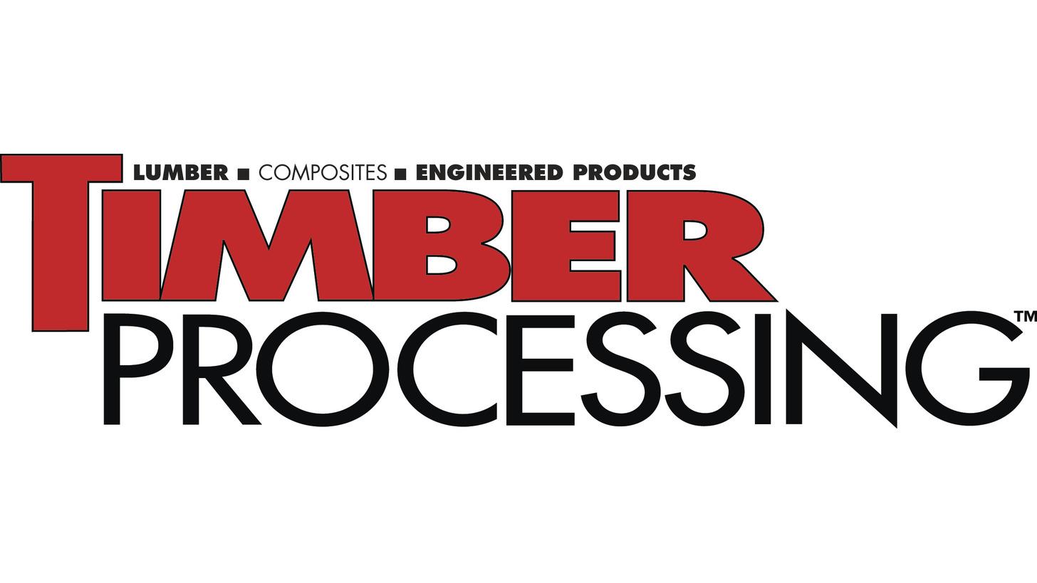Logo Timber Processing